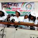 Guinée : le collectif des femmes dynamiques de Guinée réclame une nouvelle constitution !