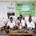 Jeunes de l'Axe : « on nous a mis dans le silence forcé », dénonce Ibrahima Aminata Diallo