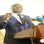 Le ministre Zakaria Koulibaly devant la presse : réalisations et perspectives de son département au menu…